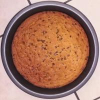 RECETTE du Cookie Géant Moelleux