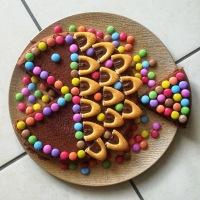 """RECETTE du Gâteau au Chocolat """"Poisson d'Avril"""""""