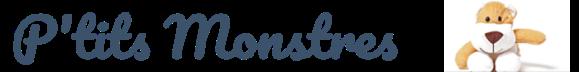 P'tits monstres logo1