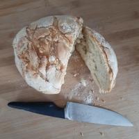 RECETTE de mon pain fait maison