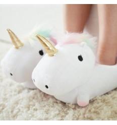 chaussons-licorne-lumineux